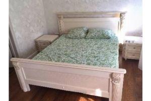 Кровать в классическом стиле - Мебельная фабрика «Фабрика сна»