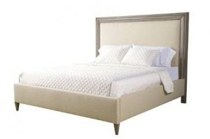 Кровать в классическом стиле Alexia - Импортёр мебели «Галеон», г. Москва