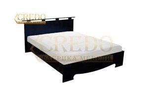 Кровать в спальню 1 - Мебельная фабрика «Кредо»