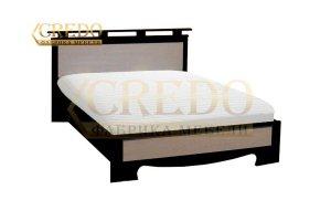 Кровать в спальню 2 - Мебельная фабрика «Кредо»
