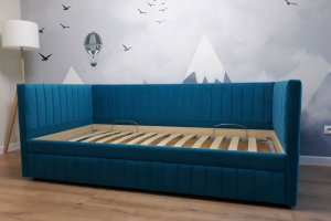 Тахта в спальню - Мебельная фабрика «Тиолли»