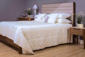 Кровать в спальню Адель - Мебельная фабрика «Артим»