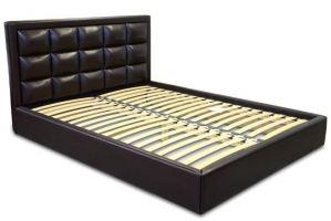 Кровать в спальню Итака - Мебельная фабрика «Мебель для Вашей Семьи (МВС)»