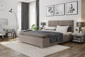 Кровать в спальню Сити - Мебельная фабрика «Можгинский лесокомбинат»