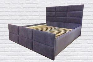Кровать в спальню Трэнд - Мебельная фабрика «ИП Такшеев»