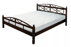 Кровать Валенсия 2 - Мебельная фабрика «Мииг»