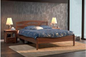 Кровать Валенсия  - Мебельная фабрика «Дримлайн»