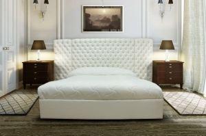 Кровать Валенсия Макси - Мебельная фабрика «МебельДа»