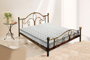 Кровать Венеция - Мебельная фабрика «Русон»