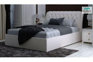 Кровать Венеция - Мебельная фабрика «МАРИБЕЛЬ»