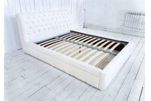 Кровать Венеция - Мебельная фабрика «Палитра»