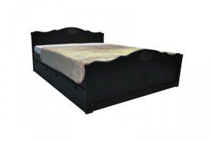 Кровать Веренея - Мебельная фабрика «ШиковМебель»