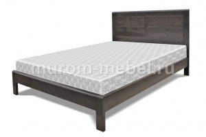 Кровать Вермонт - Мебельная фабрика «Муром-мебель»