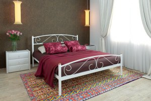 Кровать Вероника Plus - Импортёр мебели «Мебвилл»