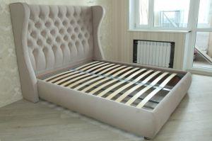 Кровать Версаль - Мебельная фабрика «Энигма»