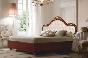 Кровать Версаль с подъемным механизмом - Мебельная фабрика «Форест Деко Групп»