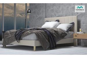 Кровать Вертикаль - Мебельная фабрика «МАРИБЕЛЬ»