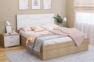 Кровать Вейла - Мебельная фабрика «Цвет диванов»