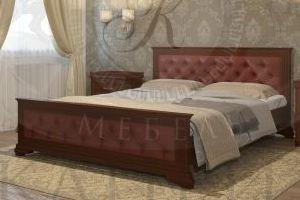Кровать Виченца - Мебельная фабрика «Каприз»
