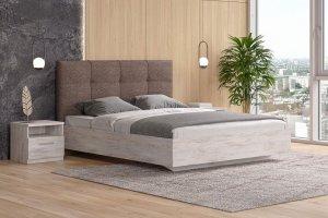 Кровать Victoria ясмунд - Мебельная фабрика «СОНУМ»