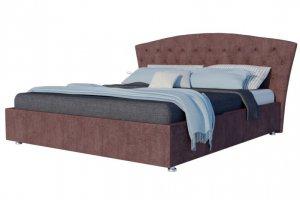 Кровать Винсенто - Мебельная фабрика «Академия»