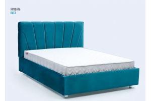 Кровать Вита - Мебельная фабрика «Империя Идей»