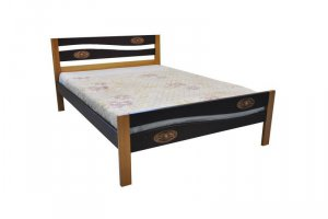 Кровать Волна - Мебельная фабрика «ШиковМебель»