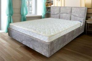 Кровать Волна - Мебельная фабрика «Алмаз»