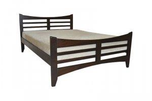 Кровать Восток - Мебельная фабрика «ШиковМебель»