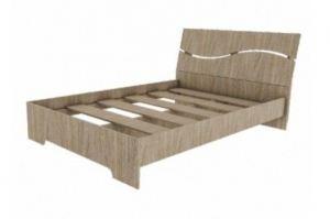 Кровать Юнона - Мебельная фабрика «Русвика»