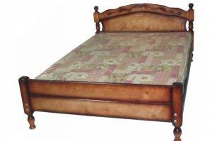 Кровать Жанна 200x90 см - Мебельная фабрика «Мебель Мастер»