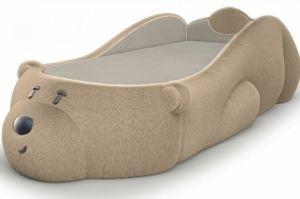 Кровать-зверюшка Romack Sonya - Мебельная фабрика «Romack Möbel»