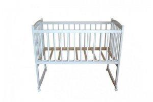 Кроватка детская Беби - Мебельная фабрика «AvtoBaby»