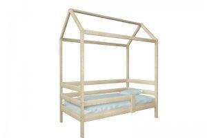 Кроватка-домик Бегония Плюс - Мебельная фабрика «Агат»