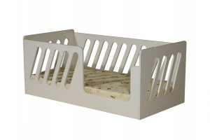 Кроватка Манеж с/м 800х1600 - Мебельная фабрика «Крокус»