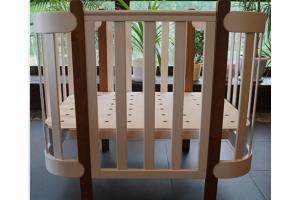 Кроватка-трансформер детская - Мебельная фабрика «Адриати»