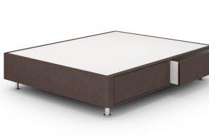Кроватный бокс Эконом Box Maxi Drawer 1 ящик - Мебельная фабрика «Lonax»