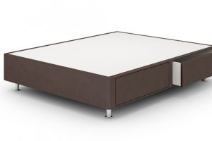 Кроватный бокс Эконом Box Maxi Drawer 2 ящика - Мебельная фабрика «Lonax»