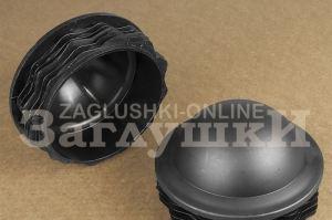 Заглушка круглая сферическая Ø133 мм Артикул 133СЧК - Оптовый поставщик комплектующих «Заглушки»
