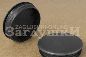 Заглушка круглая внутренняя Ø102 мм Артикул ILT102 - Оптовый поставщик комплектующих «Заглушки»