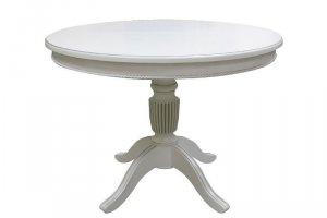 Круглый деревянный стол Венеция - Мебельная фабрика «Виста»