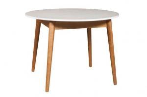 Круглый обеденный стол зефир ОНО 04 - Мебельная фабрика «Мебель-класс»