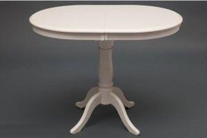 Круглый раскладной стол Солерно - Мебельная фабрика «Rina»