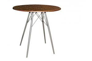 Круглый стол Атлас - Мебельная фабрика «Древпром»