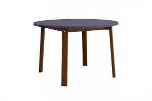 Круглый стол обеденный Сканди Сапфир - Мебельная фабрика «R-Home»