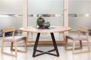 Обеденная группа - Мебельная фабрика «Giulia Novars»