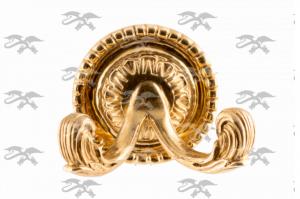 Крючок для одежды Ф6814 - Оптовый поставщик комплектующих «Калежа»