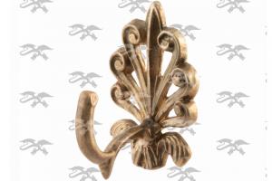 Крючок мебельный Ф1616 - Оптовый поставщик комплектующих «Калежа»