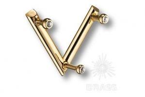 Крючок трехрожковый 0493-030-V3 SWR - Оптовый поставщик комплектующих «Брасс»