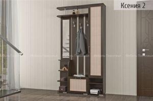 Прихожая ЛДСП Ксения 2 - Мебельная фабрика «Мебель Поволжья»